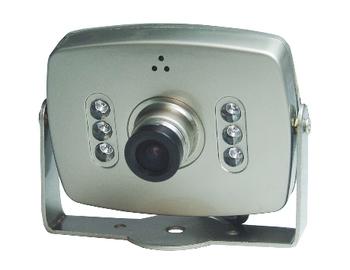 Minikamera, CMOS 420 TVL, f6.0 mm