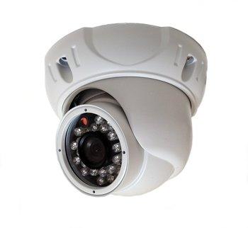 CAM-LID36 Mini IR Dome kamera